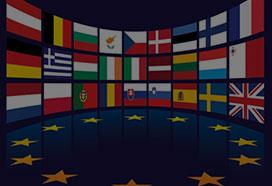 欧盟商标图片